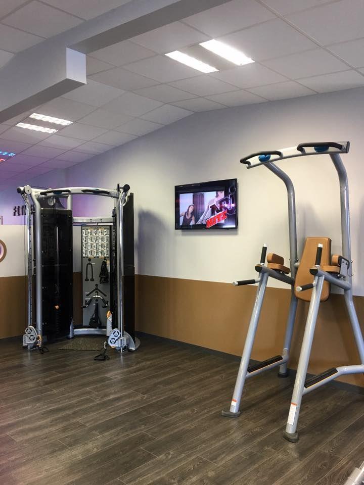 Salle de sport Vita liberté Propriano muscu
