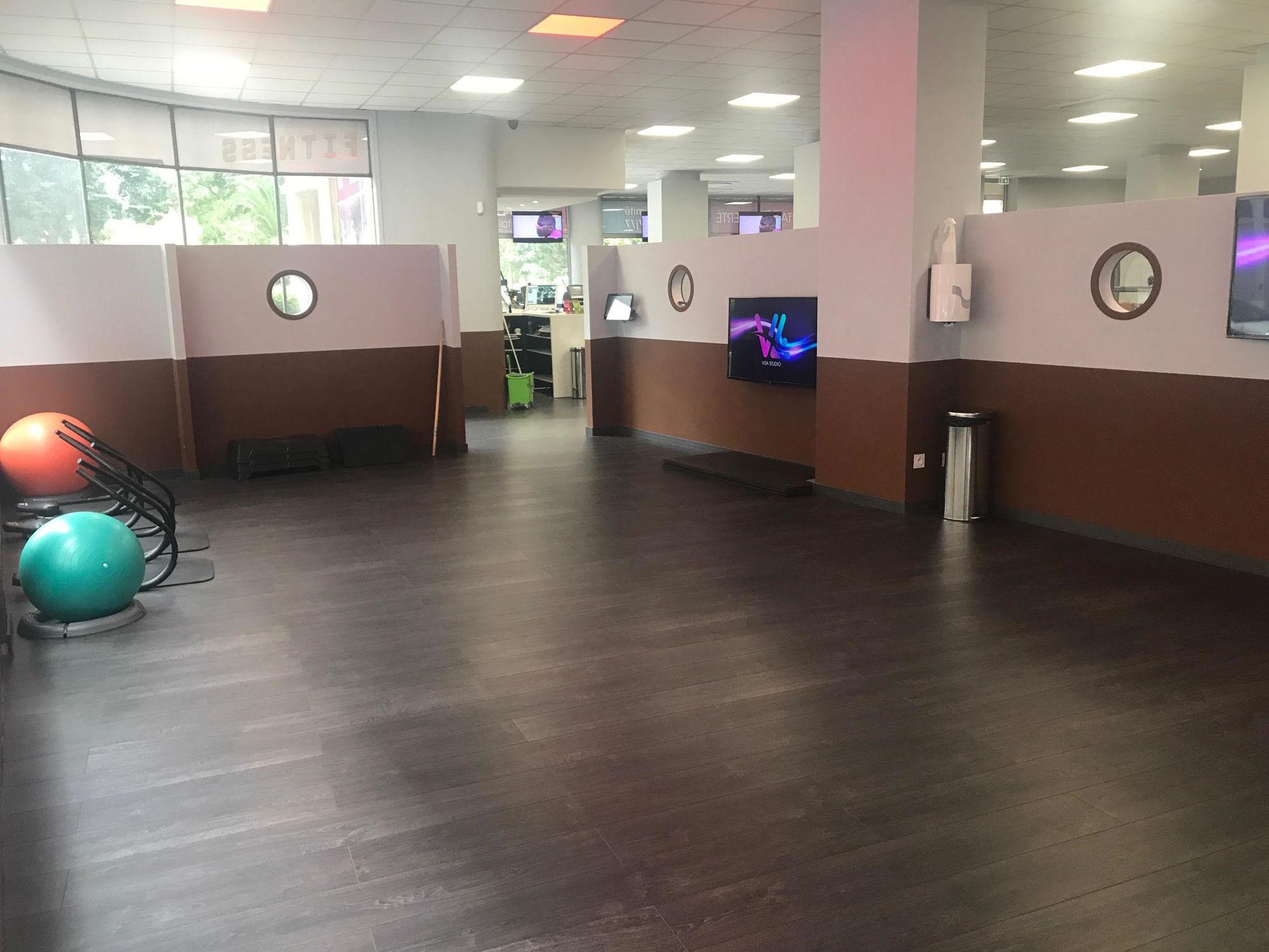 Salle de sport Vita liberté Toulon centre fitness