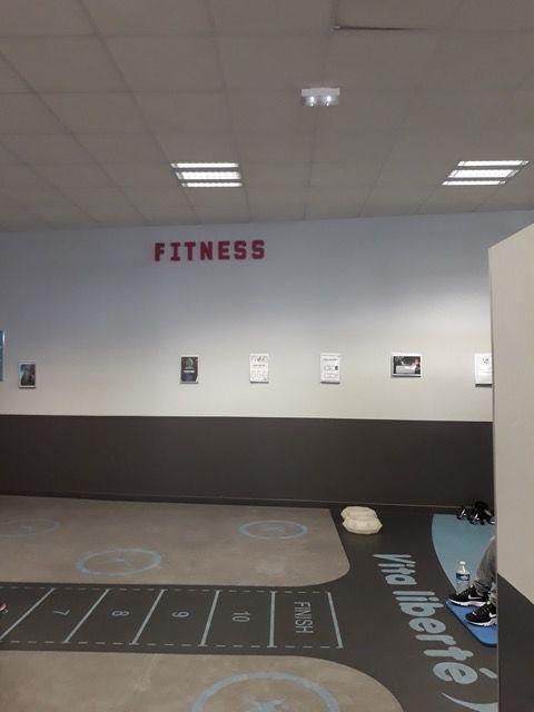 Salle de sport Vita liberté nice libération fitness