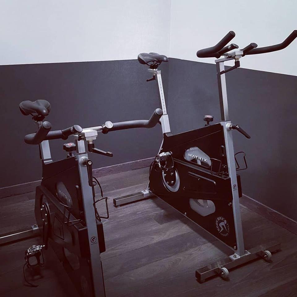 Vita liberté Fréjus Bike
