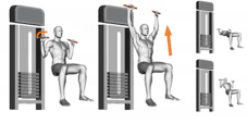 multipurpose-chest-press-exercices
