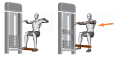 vertical-chest-press-exercices