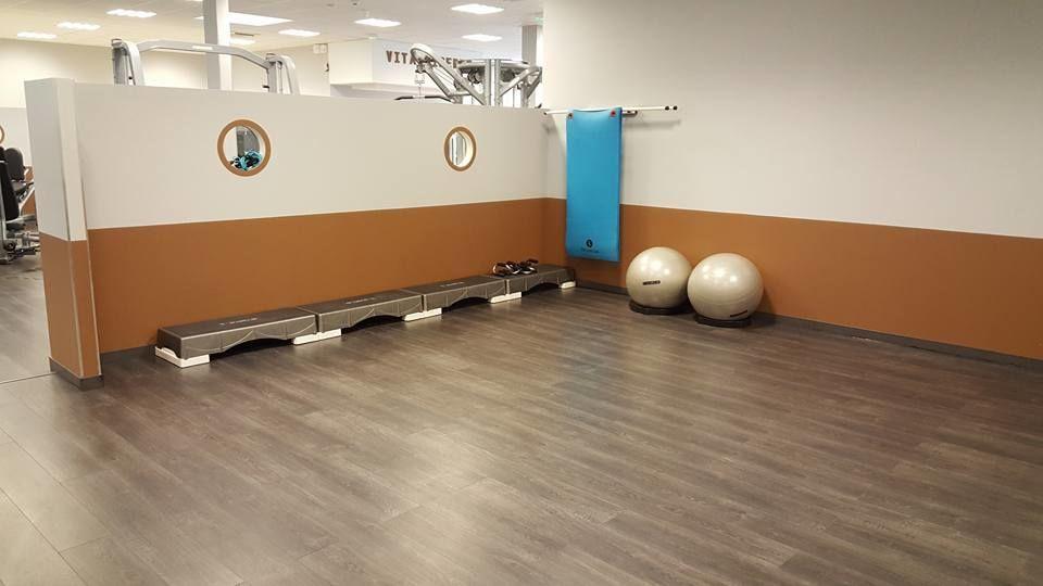 Vita Liberté Lunel, espace fitness.