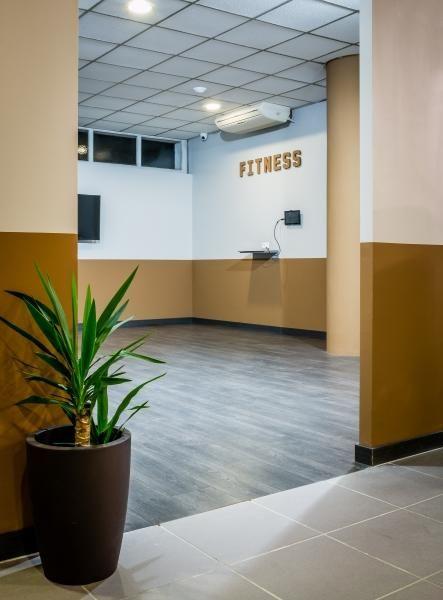 Vita Liberté Pau - Lons, espace fitness.