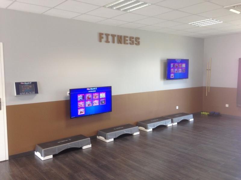 Espace fitness salle de sport Vita liberté Aix Ouest