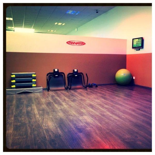 Vita Liberté Marignane, espace fitness.