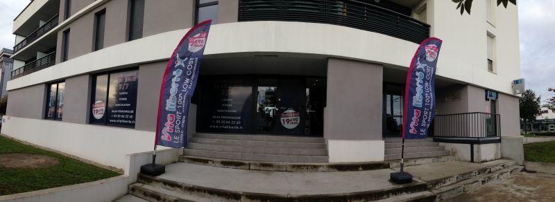Vita Liberte Conjuguez Sport Et Liberte Salle De Sport Merignac