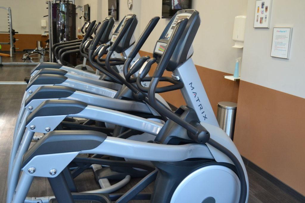 Salle de sport Vita liberté Villecresnes cardio
