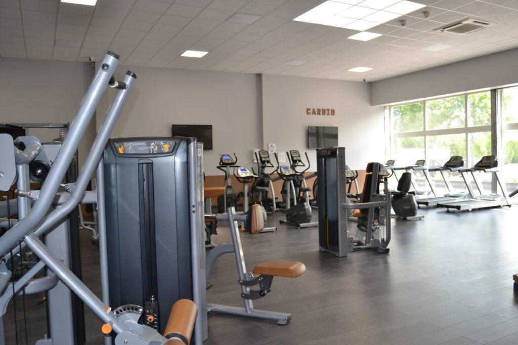Salle de sport Vita liberté Villescresnes