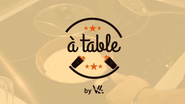 logo vita liberté à table