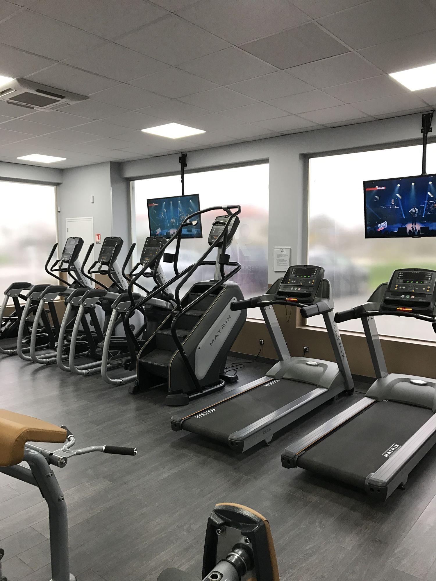 Salle de sport Vita liberté Castres cardio
