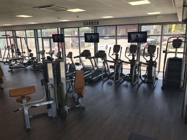 Salle de sport Vita liberté l'arbresle cardio