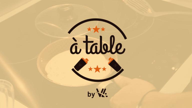 recette vita liberté, à table. Cuisine simple et légère. Recette facile.