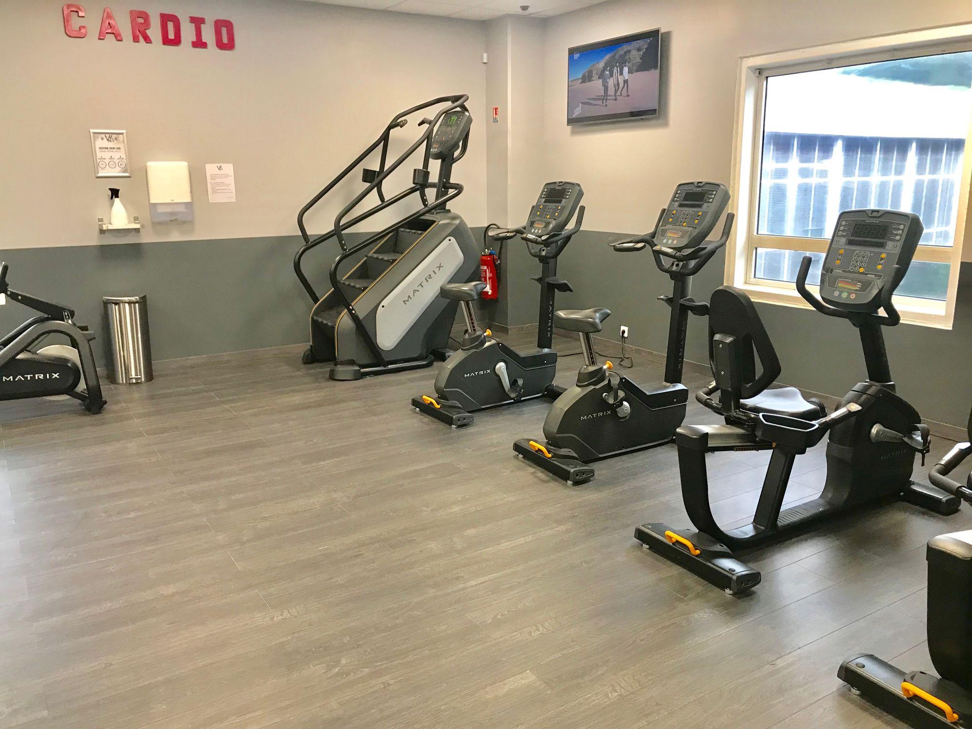 Salle de sport Vita liberté Martigues Cardio
