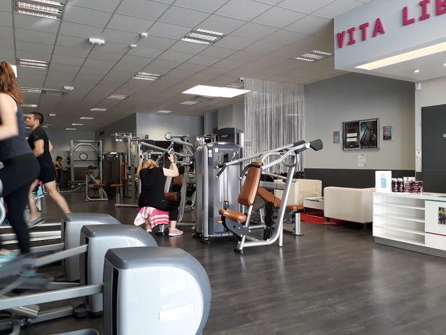 Vita Liberte Conjuguez Sport Et Liberte Salle De Sport Nice