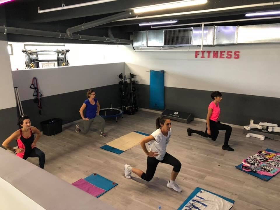 Vita liberté Port de bouc fitness