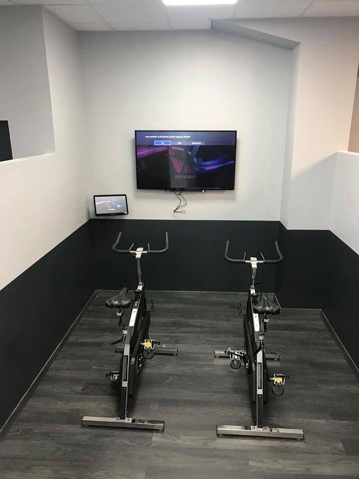 vita liberté salon de provence bike