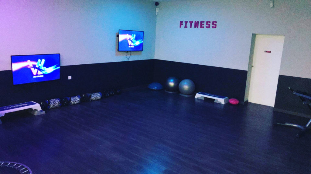 vita liberté Miramas fitness