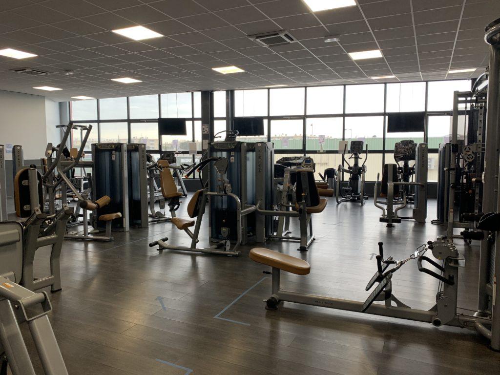 Vita Liberté, salle de sport et fitness à Marignane