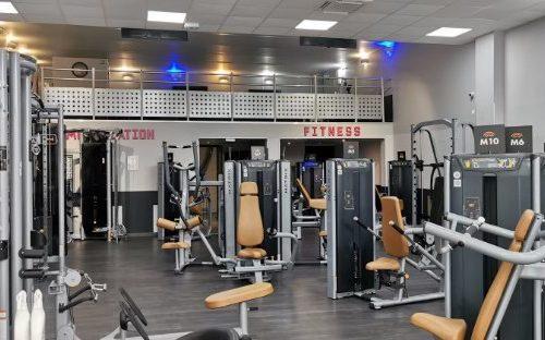 Salle de Sport Vita liberté Mouans Sartoux