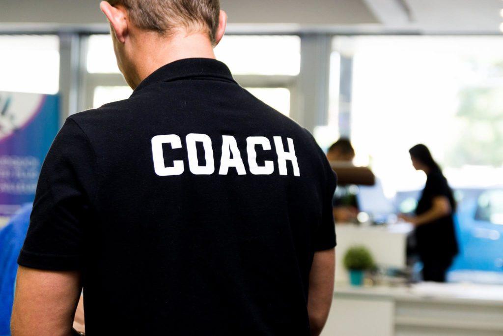 Vita liberté Pertuis Coach