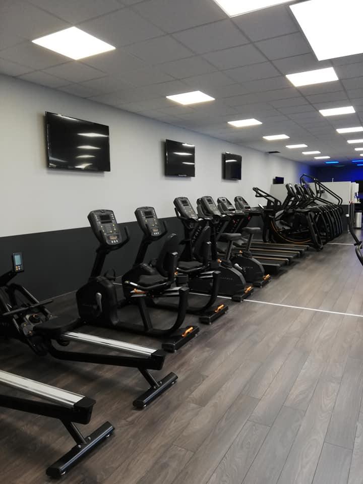 Salle de sport Vita liberté revel cardio