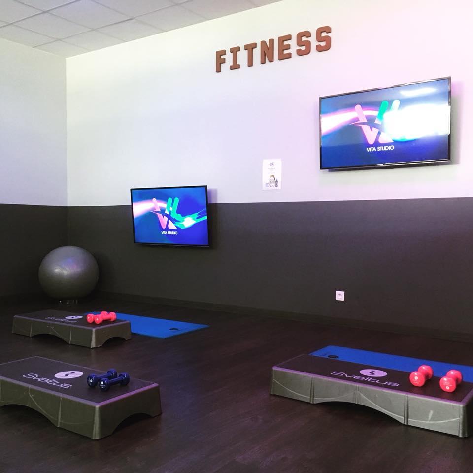 Vita liberté Soual fitness