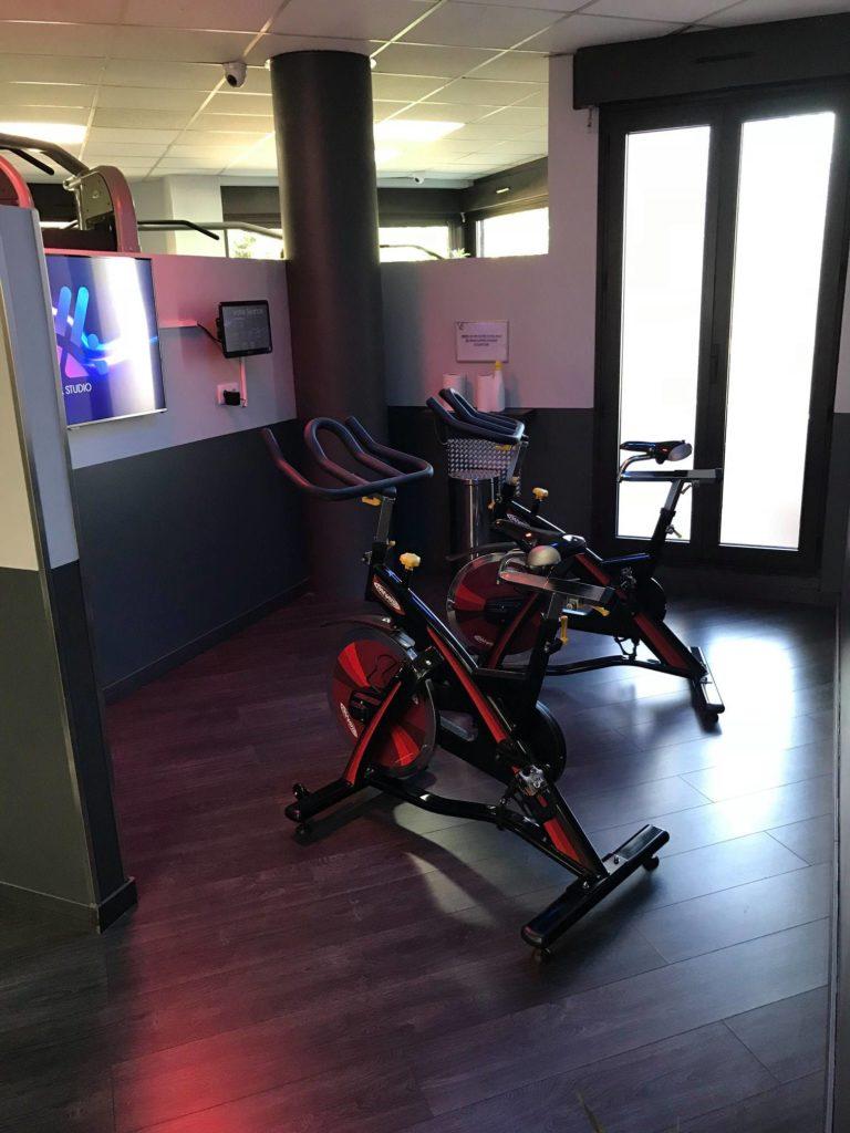 Vita liberté Toulouse Compans bike