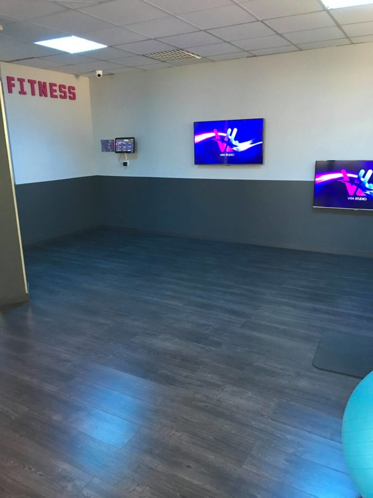 Vita liberté Toulouse Compans fitness