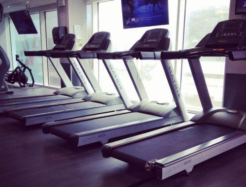 salle de sport vita liberté vienne cardio