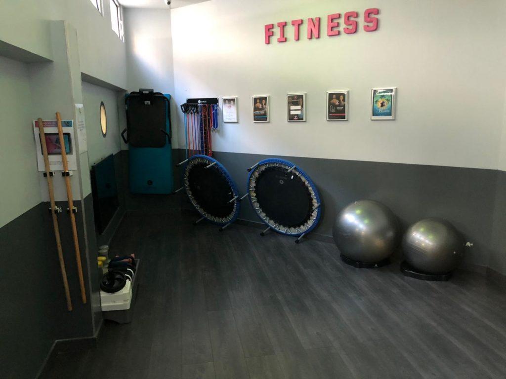 Vita liberté Bastia fitness