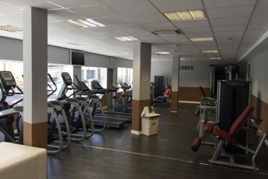 Salle de sport Vita liberté Talence cardio